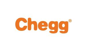 Miriam-Korn-Chegg-Logo